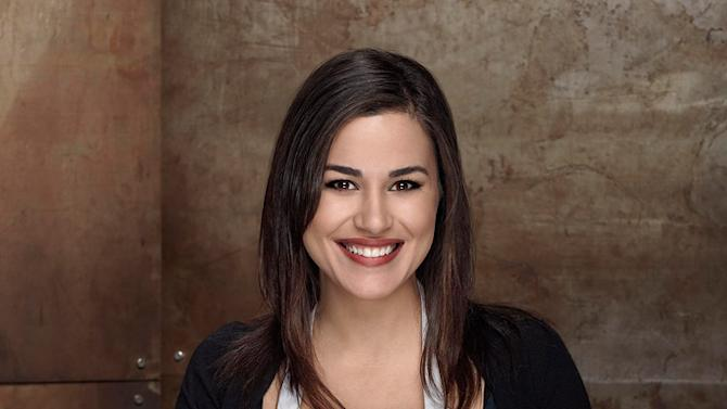 """Sheena Zadeh, a marketing executive from Anaheim, CA, is one of the top 14 finalists on """"MasterChef."""""""