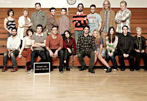 PICTURES: Freaks and Geeks Cast Reunites After 12 Years!