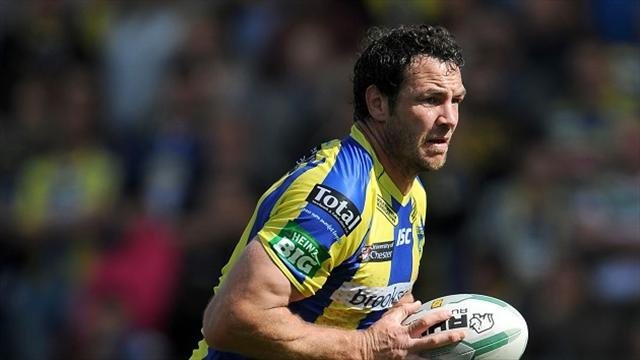 Rugby League - Morley ready for Wolves comeback