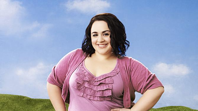 "Nikki Blonsky stars as WIll on ""Huge."""