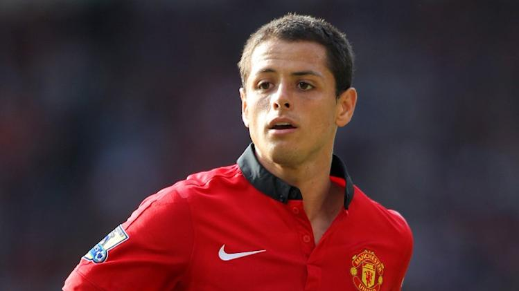 Hernandez hints at Man United exit if lack of first team opportunities continue
