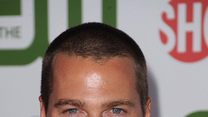 "Chris O'Donnell of ""NCIS: Los Angeles"" attends the CBS, The CW, and Showtime 2011 Summer TCA Party at The Pagoda on August 3, 2011 in Beverly Hills, California."