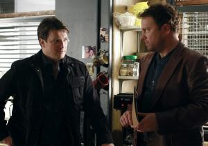 Castle First Look: A Firefly Reunion!