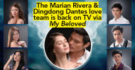 The Marian Rivera & Dingdong Dantes love team is back on TV via My Beloved