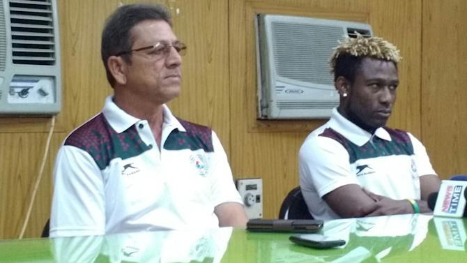 I-League Update: Mohun Bagan coach Sanjoy Sen answers AIFF's show-cause notice