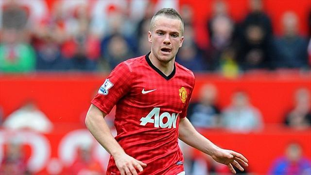 Premier League - Cleverley : I've not been good enough this season