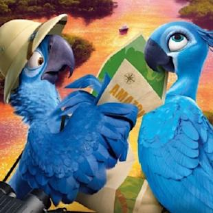 'Rio 2' Soars to No. 1 at Foreign Box Office With $48 Million