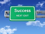 How to Map Out a Successful Marketing Strategy image success roadsign 300x225