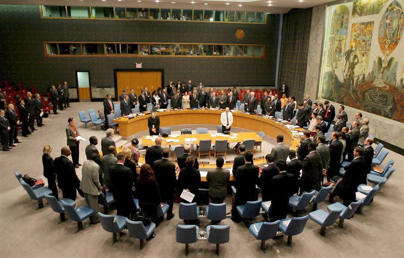 El Consejo de Seguridad exige que el petróleo libio siga en manos del Gobierno de unidad
