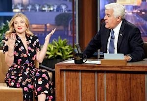 "Drew Barrymore Wants to Get Pregnant Again ""Right Away"""