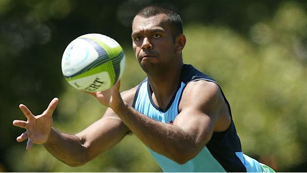 Beale hints at overseas plans
