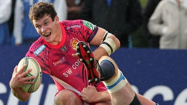 Heineken Cup - Group stage: LIVE