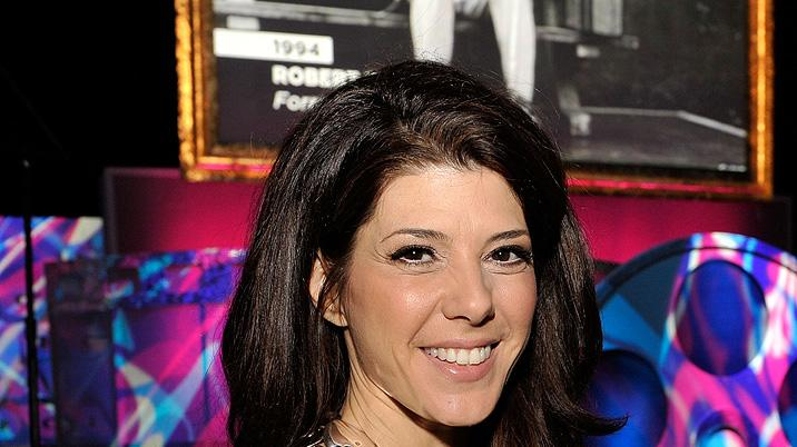61st Annual DGA Awards 2009 Marisa Tomei