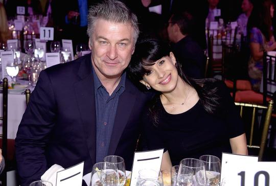 Alec Baldwin and Wife Welcome Son Rafael