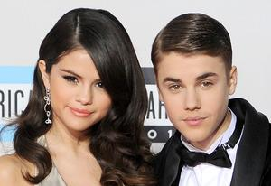 Selena Gomez and Justin Bieber | Photo Credits: Gregg DeGuire/FilmMagic