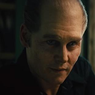 New 'Black Mass' Trailer Shows Johnny Depp's Whitey Bulger Giving a Lesson on Morality (Video)