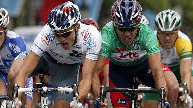 Tour de France - Favourite Tour de France memories: Cavendish's 'Holy Grail'