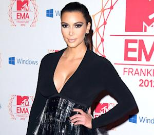 Kim Kardashian to Attend Marine Corps Ball in North Carolina!