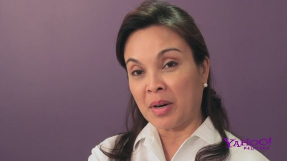 Yahoo! Philippines talks to senatorial aspirant Loren Legarda.