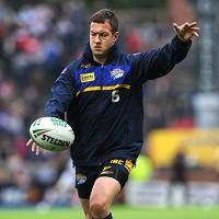 Leeds will relish being underdogs, according to Danny McGuire