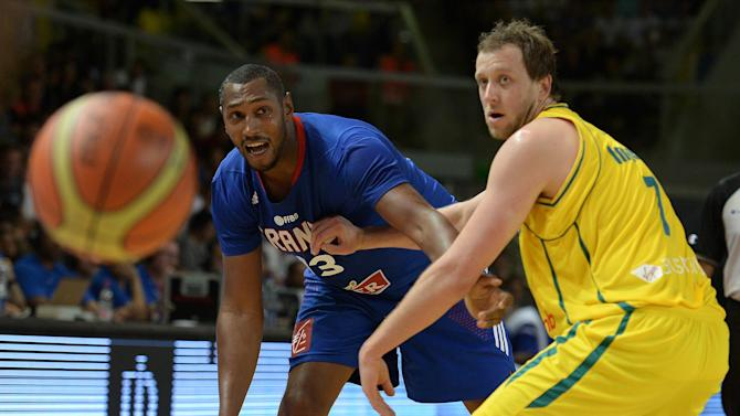 Basketball - FIBA clears Australia of World Cup deliberate defeat