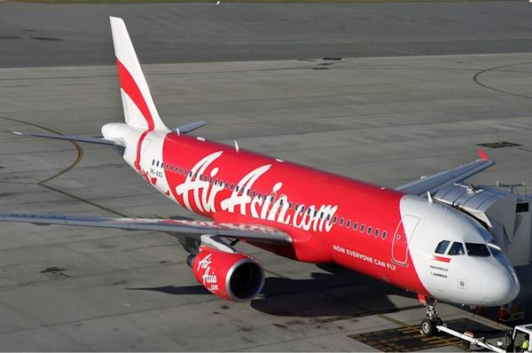 AirAsia file photo.