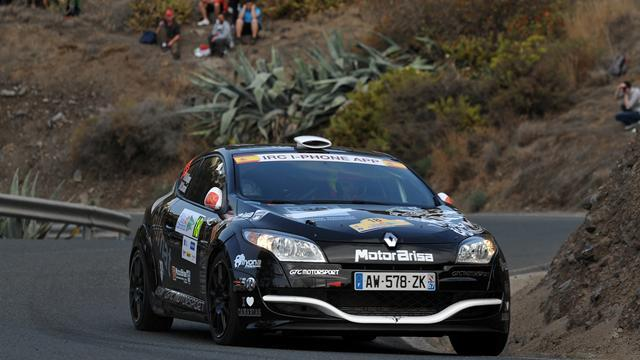 Sliven promises challenges for IRC drivers