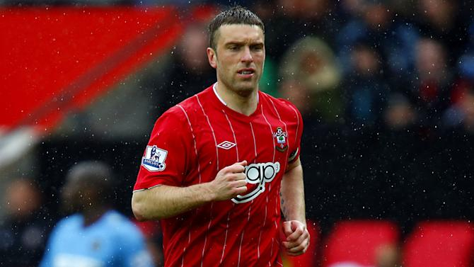 Soccer - Rickie Lambert File Photo