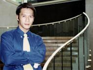 Ex MediaCorp actor Chen Wencong dies