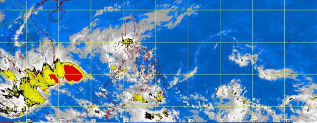 Pagasa monsoon