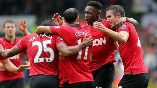 Premier League - Manchester United v Crystal Palace: LIVE