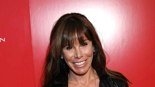 Melissa Rivers Forbes Evnt