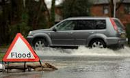 Flooding: Government 'Too Slow To Act'