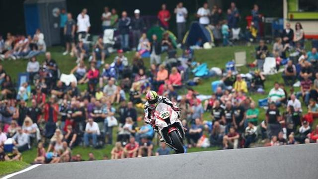 Superbikes - Cadwell BSB: Farmer ?struggling? to regain previous good form at circuit