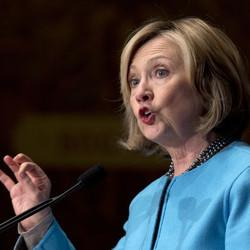 Hot Hot 2016 Scoop: Hillary Clinton Might Wait To Do Some Stuff, Say Random People