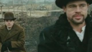 The Assassination Of Jesse James By The Coward Robert Ford Trailer 1