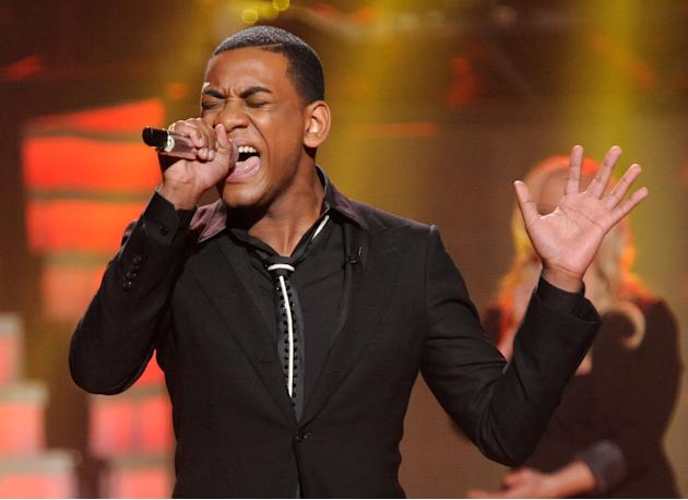 "Joshua Ledet sings ""She's got a Way"": The judges seemed to like Joshua's previous performance more. J.Lo said, ""When the choir came out, I know that is where you live and feel comfortable, but I neede"