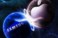 Is Apple's Marketing Power Waning, While Samsung Rises? image Samsung vs Apple 300x200