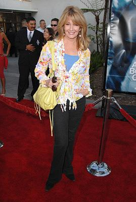 Deidre Hall at the Hollywood premiere of Universal Pictures' The Bourne Ultimatum