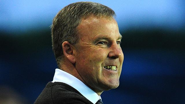 Championship - Jackett resigns as Millwall manager