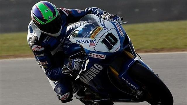 BSB - Kirkham has point to prove