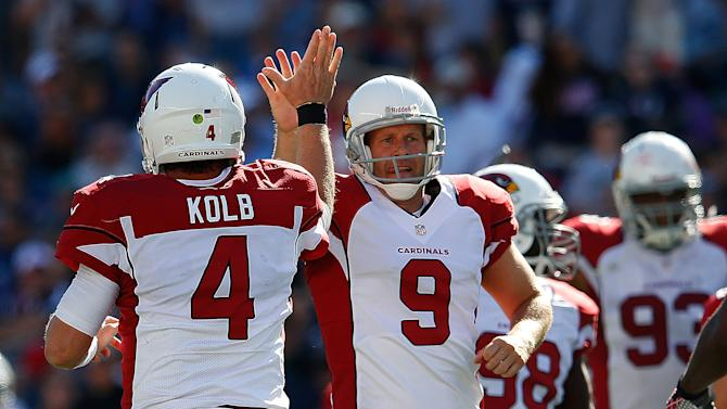 Arizona Cardinals v New England Patriots
