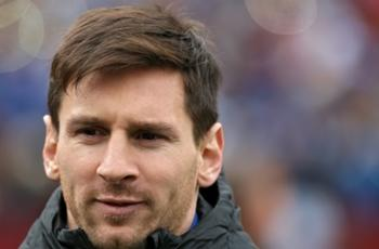 Martino: Messi not fit enough for Argentina