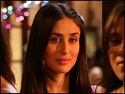TALAASH: Kareena's first film after marriage