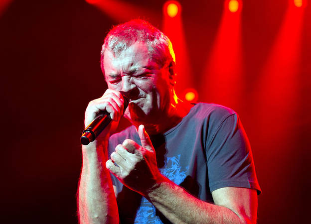 Deep Purple plan new album for 2013