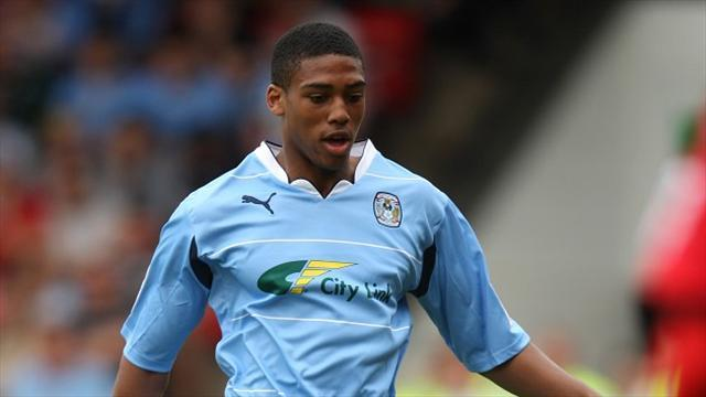 League One - Jeffers joins Peterborough