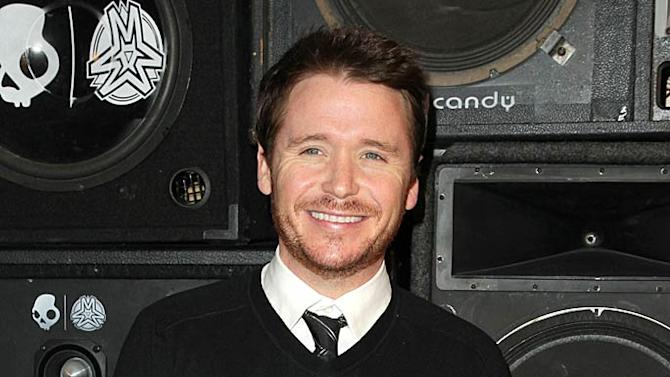 Kevin Connolly Skullcandy