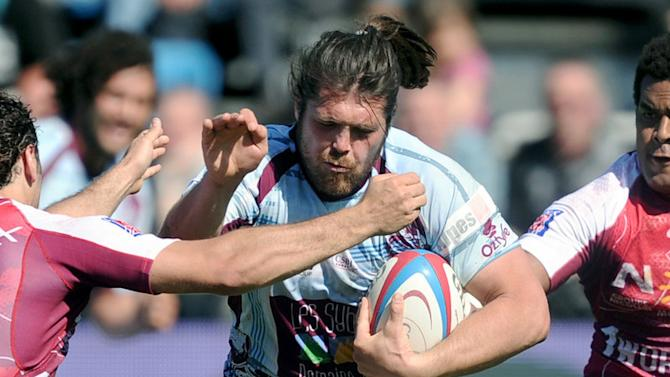 Jooste answers Castres' SOS
