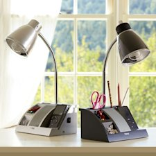 Desk lamp (Photo: pbdorm.com)