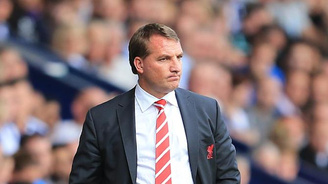 Brendan Rodgers felt the two penalty decisions given against Liverpool were harsh